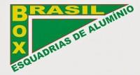 Brasil Box Esquadrias de Alumínio