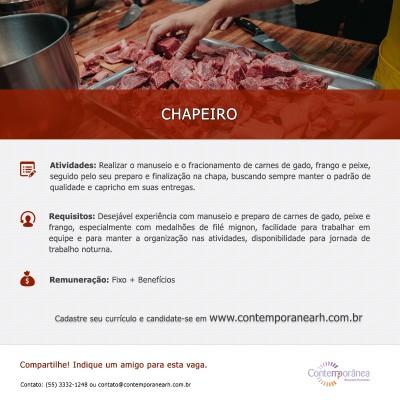 Chapeiro